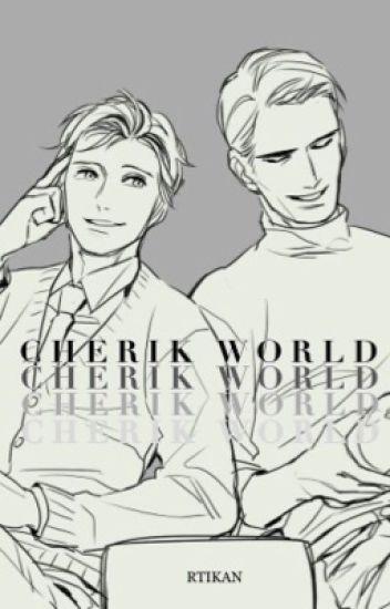 Cherik world : cherik