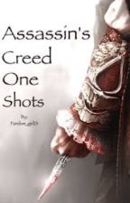 Assassins creed one shot  by SniperAssassins-16