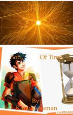 The Son of Time #Wattys 2017 by KatieMossman