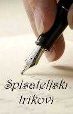 Spisateljski trikovi by eristinna