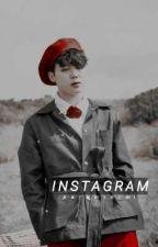 INSTAGRAM [Park Jimin]✅ by seulminist