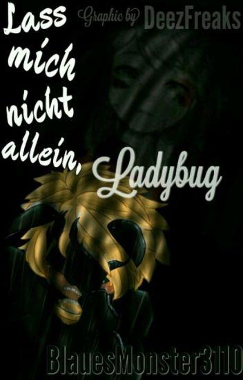 Lass mich nicht allein, Ladybug 《ON HOLD》