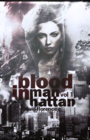 Blood in Manhattan » book l by rrammstein