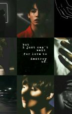 My Hope Is Jungkook /hiatus/ by Misellaaaprilliaaa