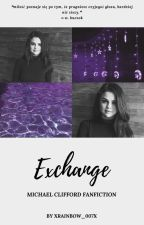 [soon] Exchange • clifford by xrainbow_007x