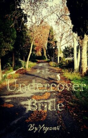 undercover bride q1 does anyone know i am prego wattpad