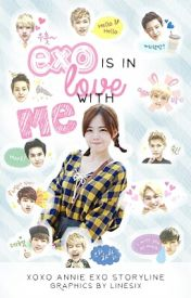 EXO IS IN LOVE WITH ME?!! by xoxo_annie_exo
