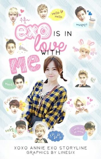 EXO IS IN LOVE WITH ME?!!