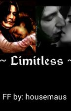 ~ Limitless ~   by housemaus