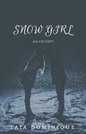 Snow Girl by KindHeartedWriter