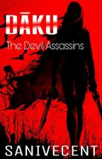 D.Ā.K.U ( The Devil Assassins ) by Cezzra_Lunatic