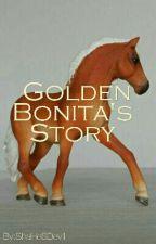 Golden Bonita's Story  by ShaHeSDevil