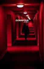 Downpour ➢ Liam Dunbar by -voidscott-