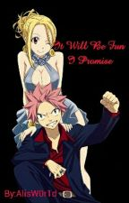 It Will Be Fun I Promise by AlisW0r1d