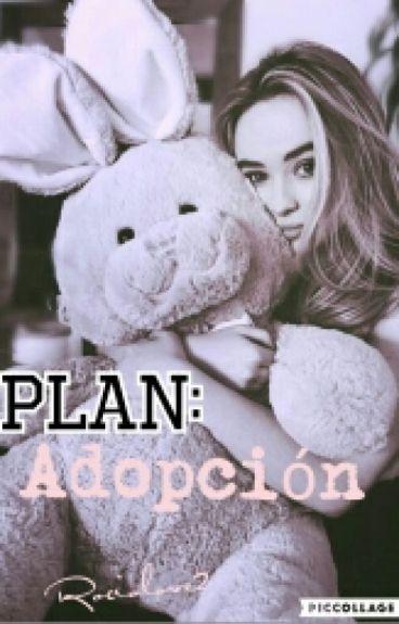 Plan: Adopción~ Lucaya♡