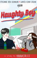 Haughty-boy [PC.GJ] ✔ by yourkidlee
