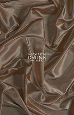 Drunk    Kim Namjoon by zitao-