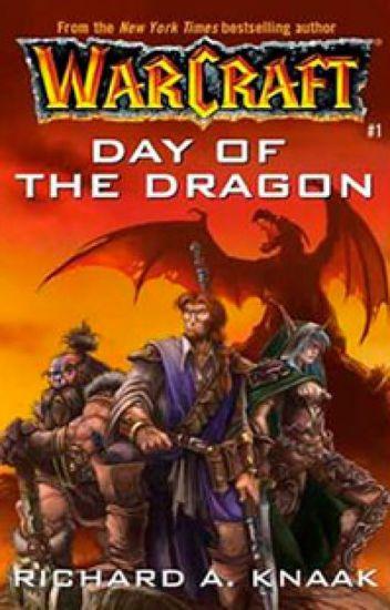 Варкрафт: Месть Орков (День Дракона)