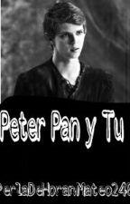 Peter Pan Y Tu  by PerlaDeHoranMateo248