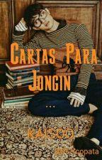 Cartas Para Jongin - KAISOO ☆  by PCYcopata