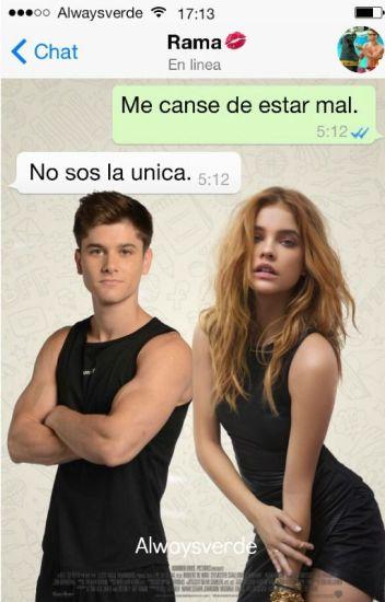 WhatsApp {Ramiro Nayar}