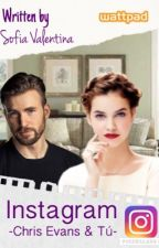 Instagram -Chris Evans & Tu- 2° Temporada by SofiaValentina6