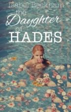 The Daughter of Hades by 19beckim