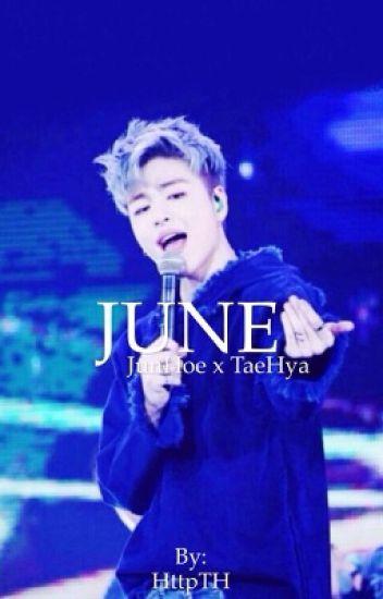 JUNE    JunHoe x TaeHya