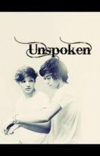Unspoken by sassmasterboo