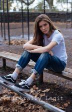 Skinny girl by X_Absurdity_X