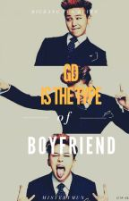GDragon Is The Type of Boyfriend (Yg entertainment/  Kwon Ji Yong   ͡° ͜ʖ ͡°   ) by misterymun