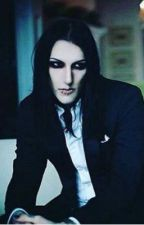 Death Stare (Chris Motionless Fanfiction) by MotionlessAndKuza
