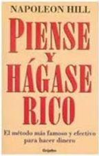 Piense y Hagase Rico by eLibros