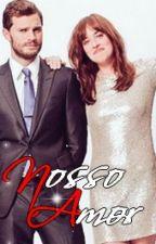 Nosso Amor. by Fernandabf1
