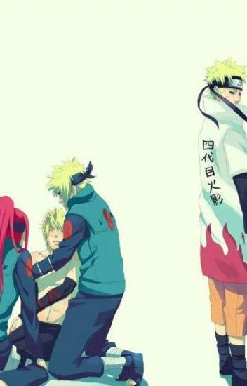 Naruto's revenge