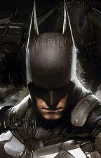 Batman Imagines by KaylaGAC1D