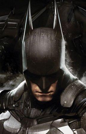 Batman Imagines - 4  Crash The Wedding-Bruce Wayne x Joker x