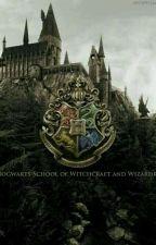 Harry Potter Preferences  by vickie_c