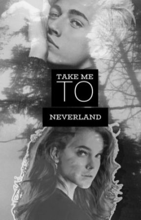 Take Me To Neverland by musicality_17