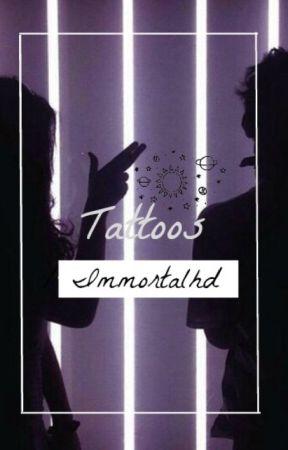 Tattoos    Immortalhd by creaturekiann