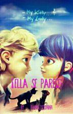 ¡Ella Se Parece! by 4HarleyQuinn4