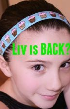 Liv is BACK? | Book Two | Bratayley by rubythehairmaster