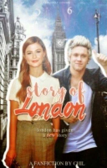 Story of London [N.H]