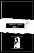Sebastian Stan Imagines  by DisappearingWriter