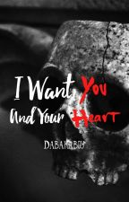 I Want You And Your Heart - Oka Ruto x Shin Higaku (DISCONTINUED) by dabakaboy