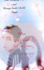 When A Devil Fall In Love by SinVforlife2020
