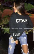 Emma ; Instagram (l.h) by diamonx