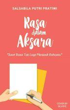 Rasa Dalam Aksara by Salsabilapp_