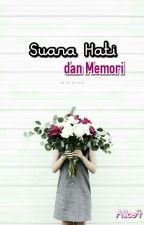 Suara Hati & Memori by AiIce4