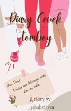 Diary Cewek Tomboy by rezzalestari
